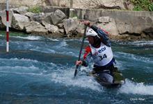 Techniques Canoe Kayak Pierre Moreau